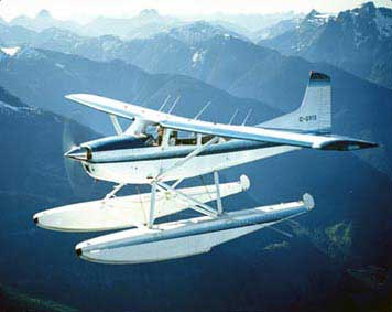 Seair Seaplanes Fleet – Luxurious and Newest Seaplanes