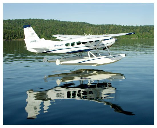 The Seair Seaplanes Difference - Seair Seaplanes